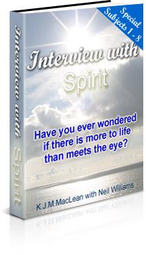 Interview with Spirit
