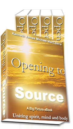 Opening to Source