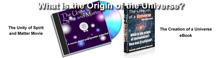 The Unity of Spirit and Matter movie and companion eBook